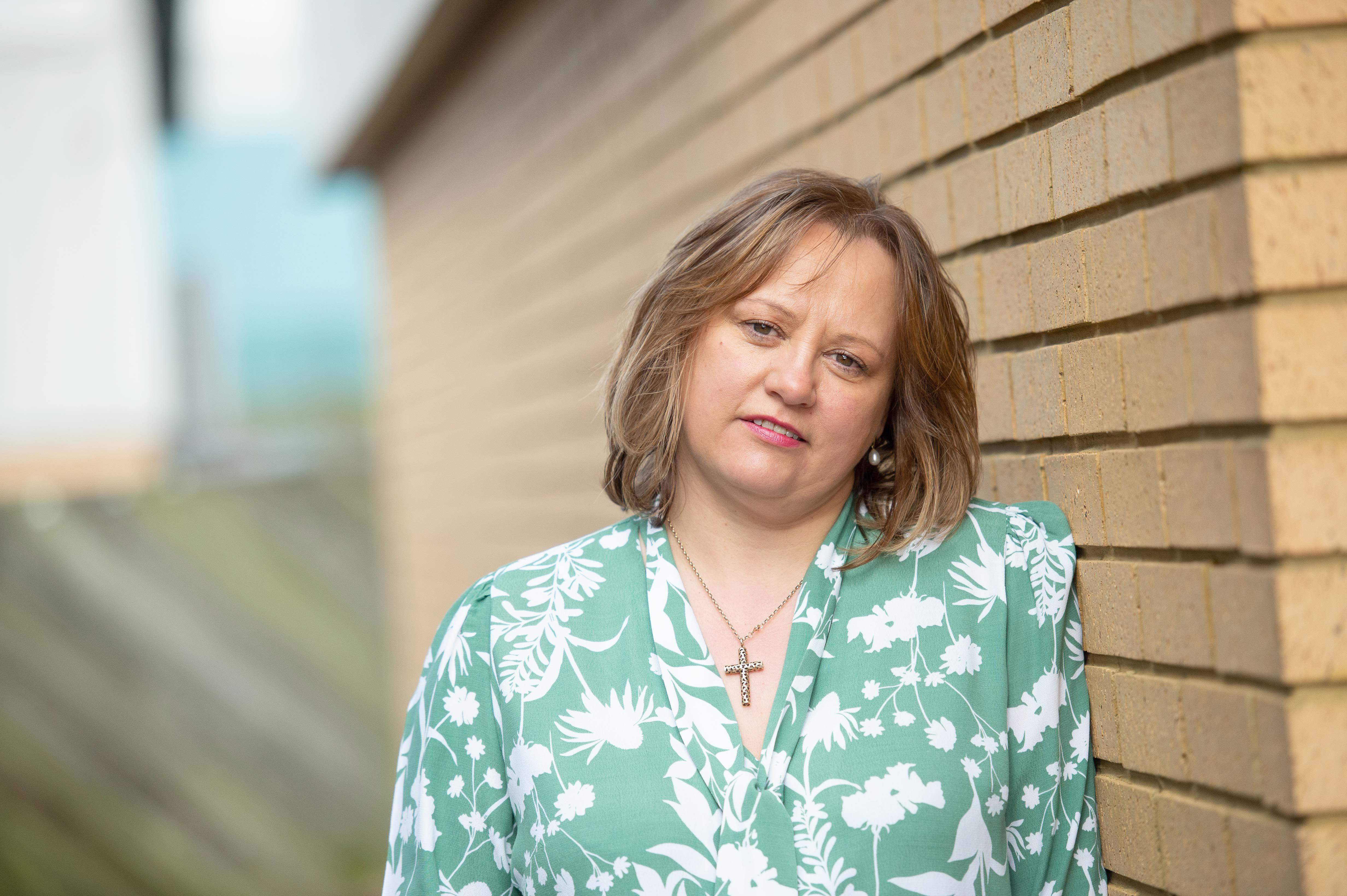 Rachel Kelsall