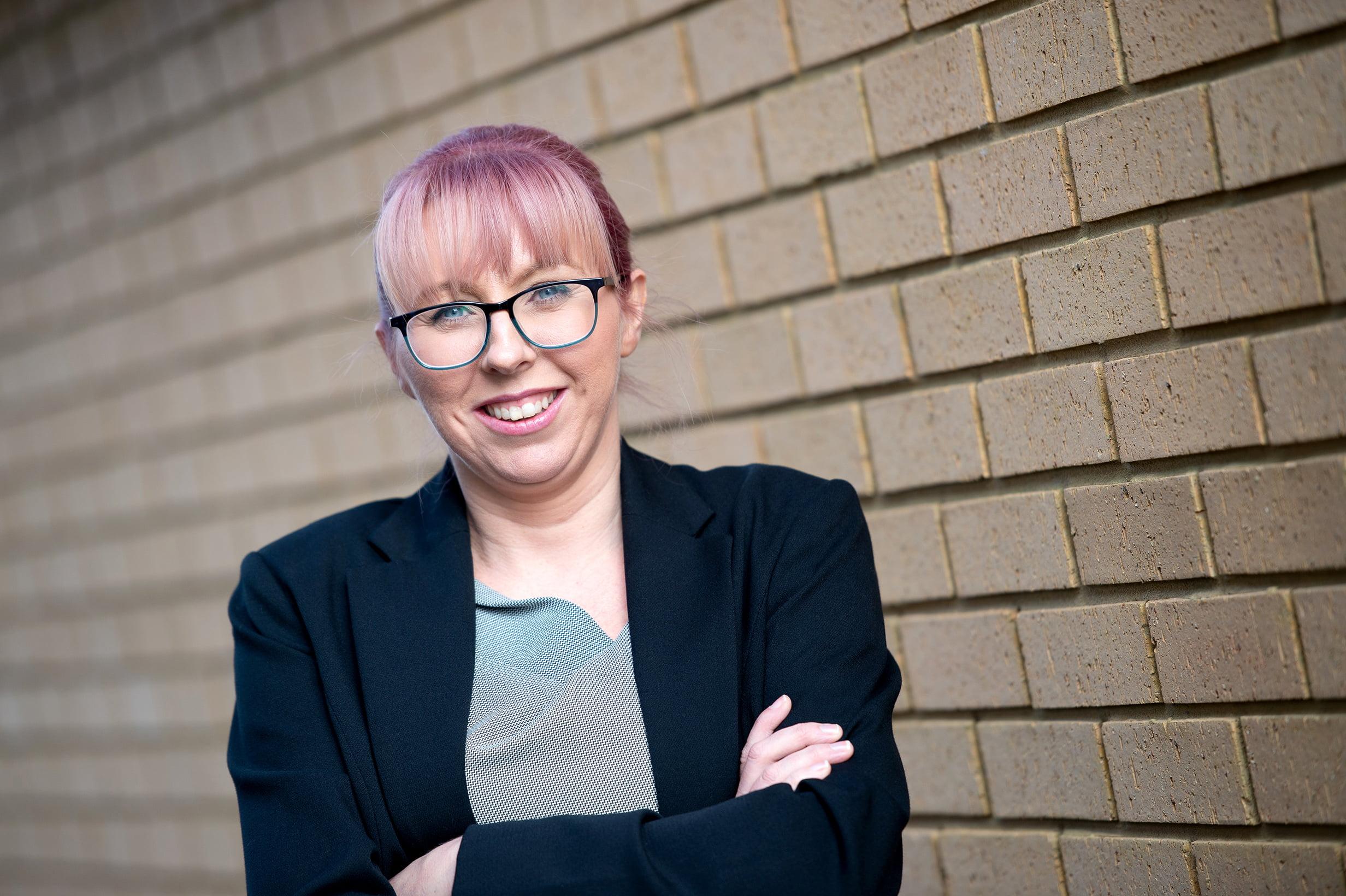 Kerrie Nixon
